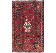 Link to 5' x 8' 4 Hamedan Persian Rug