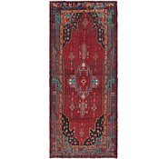 Link to 4' 4 x 10' 3 Koliaei Persian Runner Rug