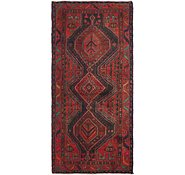 Link to 4' 7 x 10' Sarab Persian Runner Rug