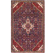 Link to 5' 4 x 8' 6 Hossainabad Persian Rug