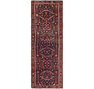 Link to 3' 4 x 9' 9 Hamedan Persian Runner Rug