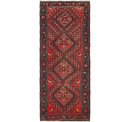 Link to 4' 6 x 11' 7 Koliaei Persian Runner Rug