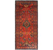 Link to 4' 9 x 10' 7 Hamedan Persian Runner Rug