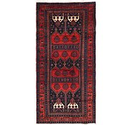 Link to 5' 2 x 10' 9 Sirjan Persian Runner Rug