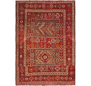 Link to 5' 8 x 8' 3 Shiraz Persian Rug