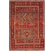 Link to 5' 8 x 8' 3 Shiraz Persian Rug
