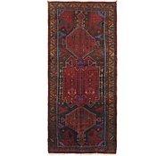 Link to 4' 4 x 10' 4 Sarab Persian Runner Rug