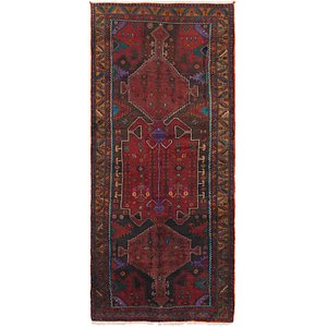 Link to 132cm x 315cm Sarab Persian Runner Rug item page