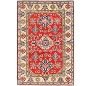 Link to 4' x 6' Kazak Rug