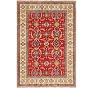 Link to 4' x 5' 10 Kazak Rug