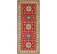 Link to 4' x 9' 9 Kazak Runner Rug