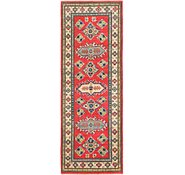 Link to HandKnotted 2' 2 x 5' 8 Kazak Runner Rug