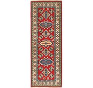 Link to 2' 2 x 6' Kazak Runner Rug