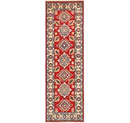 Link to 2' x 6' 2 Kazak Runner Rug