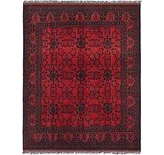 Link to 5' 10 x 7' 4 Khal Mohammadi Oriental Rug