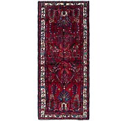 Link to 3' 6 x 8' 5 Hamedan Persian Runner Rug