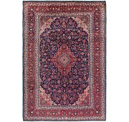 Link to 7' 2 x 10' 3 Mahal Persian Rug