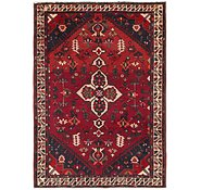 Link to 7' 3 x 10' 4 Bakhtiar Persian Rug