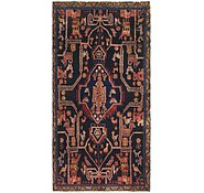 Link to 3' 5 x 6' 3 Nahavand Persian Rug