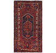 Link to 3' 7 x 7' Hamedan Persian Rug
