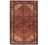 Link to 4' x 6' Farahan Persian Rug