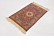 Link to 2' x 3' 2 Jaipur Agra Rug
