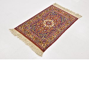 2' x 3' 2 Jaipur Agra Rug