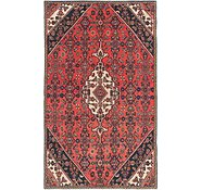Link to 5' 9 x 9' 7 Hamedan Persian Rug