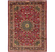 Link to 8' x 10' 10 Kashmar Persian Rug