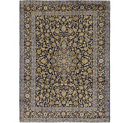 Link to 9' 9 x 13' Kashan Persian Rug