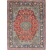 Link to 10' x 12' 8 Isfahan Persian Rug