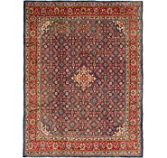 Link to 9' 6 x 12' 5 Mahal Persian Rug