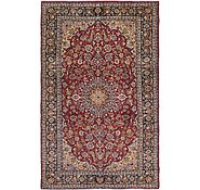 Link to 7' 6 x 12' Isfahan Persian Rug