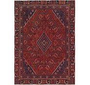 Link to 7' 9 x 10' 10 Joshaghan Persian Rug