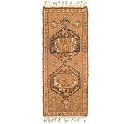 Link to 3' 4 x 9' Anatolian Runner Rug