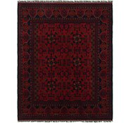 Link to 5' 2 x 6' 7 Khal Mohammadi Square Rug