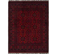 Link to 5' x 6' 7 Khal Mohammadi Square Rug