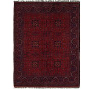 Link to 5' x 6' 5 Khal Mohammadi Square Rug