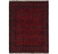 Link to 5' x 6' 6 Khal Mohammadi Rug