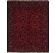 Link to 5' 2 x 6' 3 Khal Mohammadi Square Rug