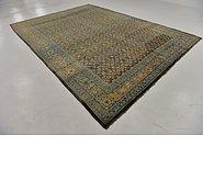 Link to 9' 7 x 13' 3 Farahan Persian Rug