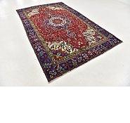 Link to 6' 2 x 10' Tabriz Persian Rug