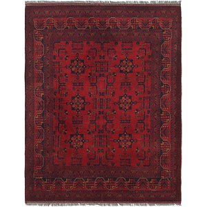 Link to 157cm x 200cm Khal Mohammadi Rug item page