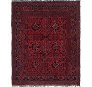 Link to 5' 2 x 6' 6 Khal Mohammadi Oriental Rug