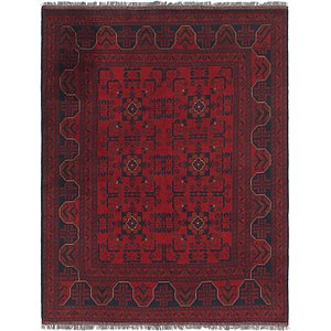 Link to 152cm x 198cm Khal Mohammadi Rug item page