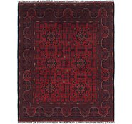 Link to 5' x 6' 3 Khal Mohammadi Rug