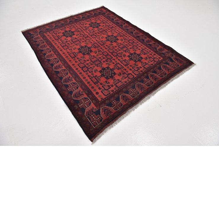 5' x 6' 6 Khal Mohammadi Rug