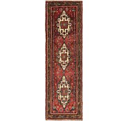 Link to 3' 5 x 9' 10 Koliaei Persian Runner Rug