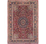 Link to 8' 5 x 12' Mashad Persian Rug
