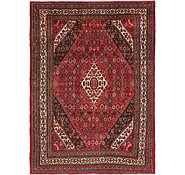 Link to 8' 10 x 12' 2 Hamedan Persian Rug